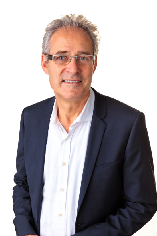 Albrecht Schürhoff, Consultant at initio Consulting