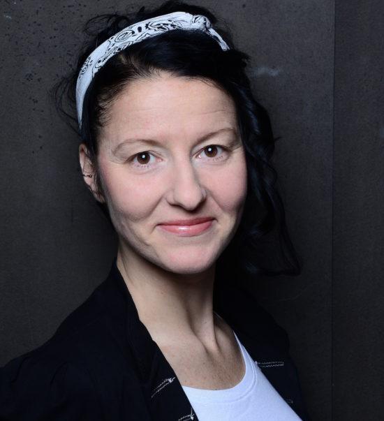 Annett Zimpel
