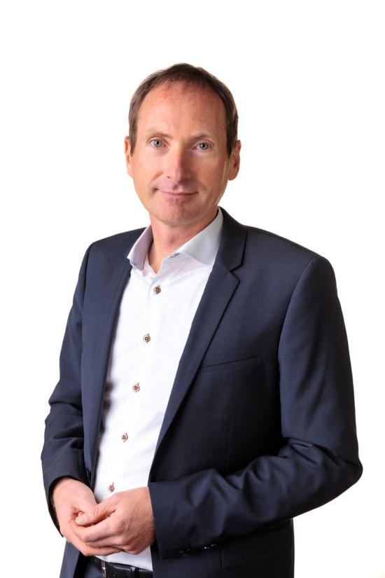 Florian Grolman initio Managing Partner