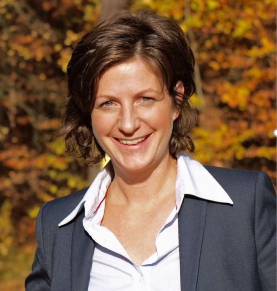 Photo of Michaela Scheller, Senior Consultant