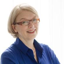 Angelika Marighetti - Top Beraterin bei initio