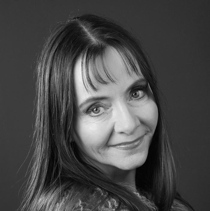 Consultant Birgit Mallow