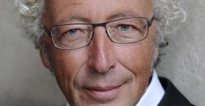 Ekkehard Zamel