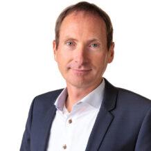 Florian Grolman, initio Consulting Managing Partner
