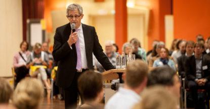 Methoden-Baukasten für Großgruppenkonferenzen – Teil 1