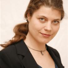 Johanna Freudenthal