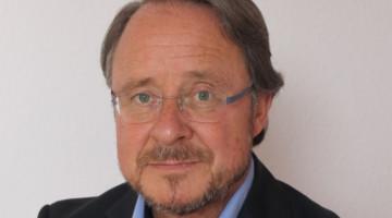 Jürgen Wonde - Trainer bei initio