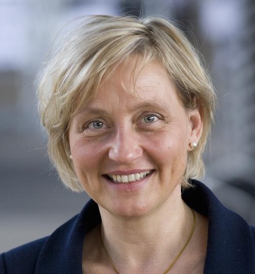 Jutta Weimar - Beraterin