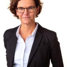 Katja Reuter Beraterin initio