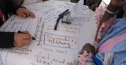 Leitbildentwicklung: Orientierung und Energie für jede Organisation