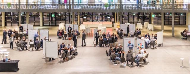Leitbildentwicklung Grossgruppen Konzerne Unternehmen