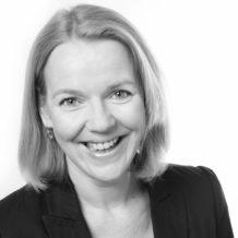 Petra Friedlaender, Beraterin bei initio