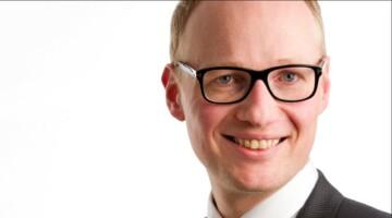 Berater Tobias Schütte