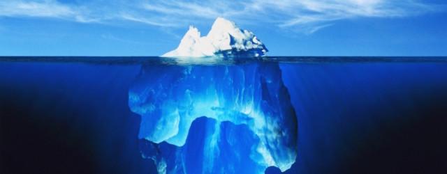 Unternehmenskultur mit dem Eisberg-Modell