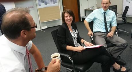 Change Management Seminar Training