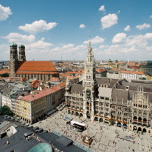 Initio Organisationsberatung München