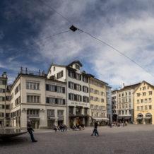 initio Organisationsberatung Zürich (Schweiz)