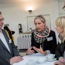 interaktive workshops seminare konferenzen