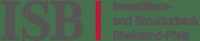 Logo Investitions- und Strukturbank Rheinland-Pfalz