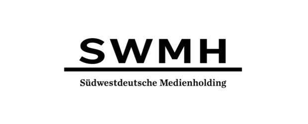 Logo Südwestdeutsche Medienholding