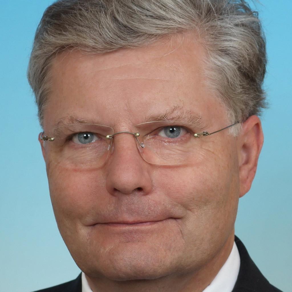 Winfried Berner, Senior Consultant